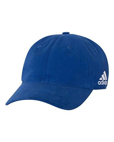 Adidas T-shirt Cap (Adidas - Unstructured Cresting Cap - A12)