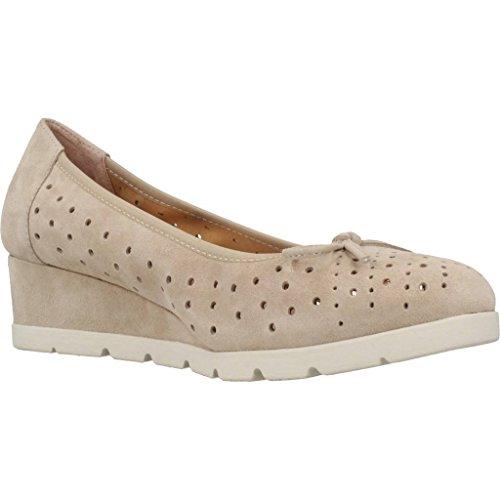 Chaussures Clair Marque Femmes 2 Milly Chaussures Femmes De Ballerine Ballerine Couleur Brun Clair Clair Stonefly Modèle Brun Brun nB0FTw1q1