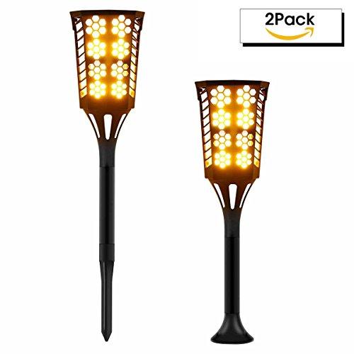 Tropical Outdoor Floor Lamps