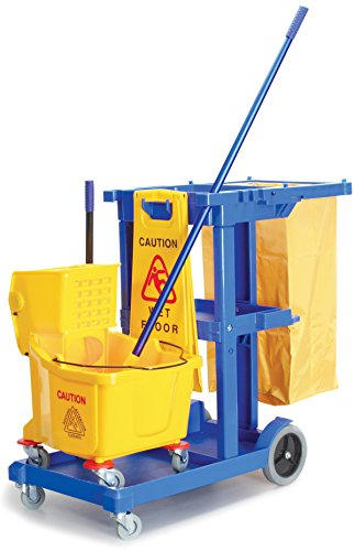 Most bought Janitor Housekeeping Carts