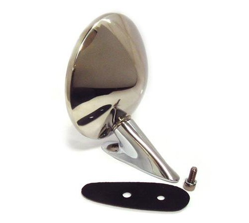 Classic Car Round Italian Style Chrome Exterior Wing Mirror 316 Buy Online In Costa Rica Classicpartsltd Products In Costa Rica See Prices Reviews And Free Delivery Over 40 000 Desertcart