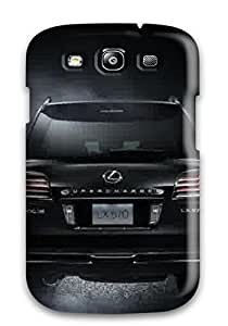 9117592K78679769 Tpu Case Skin Protector For Galaxy S3 Lexus Lx 570 33 With Nice Appearance