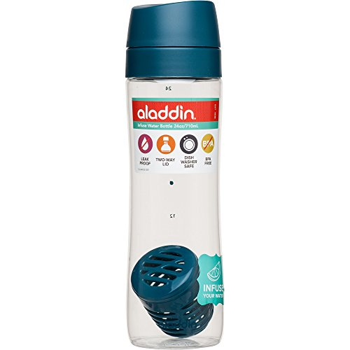 Best Aladdin Water Bottle Two Way Lid 32 Oz September
