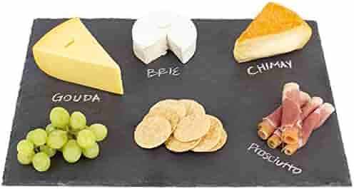 Red Cedar Serving Board Tray Cheeseboard Bread Platter Cutting slicing Board 16-34 x 12-34