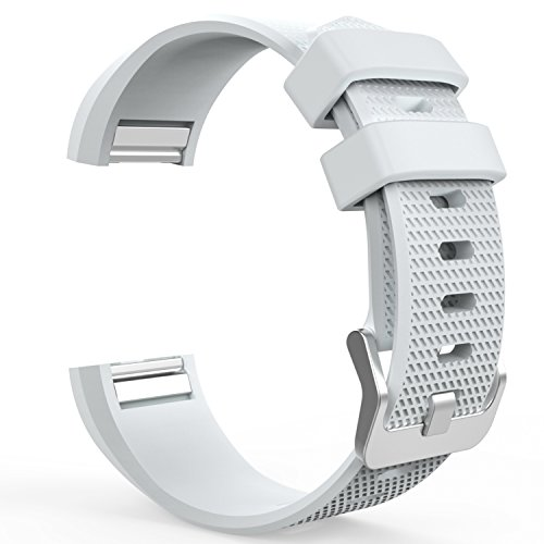 MoKo Adjustable Replacement Smartwatch Wristband