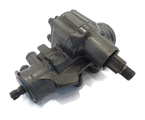 Upgraded Power Steering Gear Box for Jeep Wrangler YJ 1987-1995 w/Lift Kit & 31, 33, 35, 37