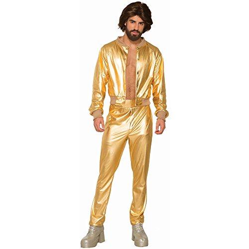 Forum Novelties Inc - Men's Disco Singer Costume