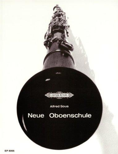 Neue Oboenschule. Oboe