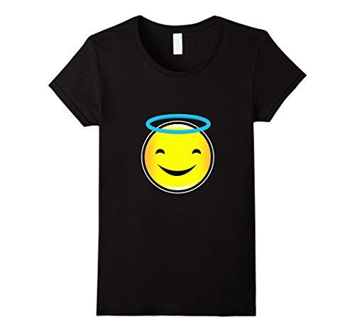 Womens Halloween Group Costume T Shirt DIY Emoji Men Women Youth Medium (Group Halloween Costumes Diy)