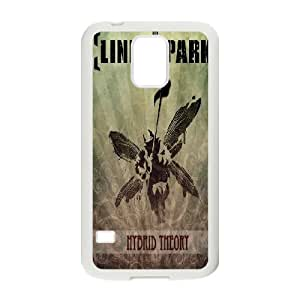 Popular Music Band Linkin Park Pattern Productive Back Phone Case For Samsung Galaxy S5 -Style-19