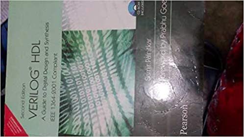 Amazon In Buy Verilog Hdl By Samir Palnitkar Book Online At Low