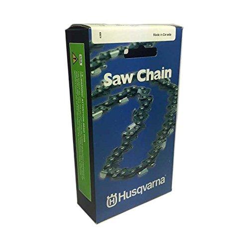 Husqvarna 136 Chainsaw - Husqvarna Chainsaw Chain H37-62 3/8 .050 62DL 576936562 501842162 R91PX062G 240E