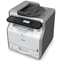 Ricoh 407307 SP 3600SF Mono LED MFP