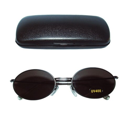 Rear Mirror View Rearview See Behind You Spy Sunglasses - Sunglasses Spy Behind Look