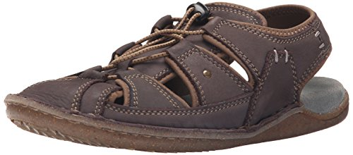 Puppies Hush Fisherman Grady Sandal Bergen 4RRdqxf
