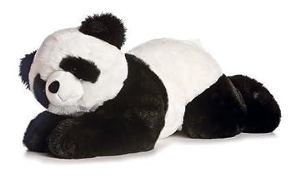 Amazon Com Aurora World Super Flopsie Xie Xie Plush Panda Bear 26