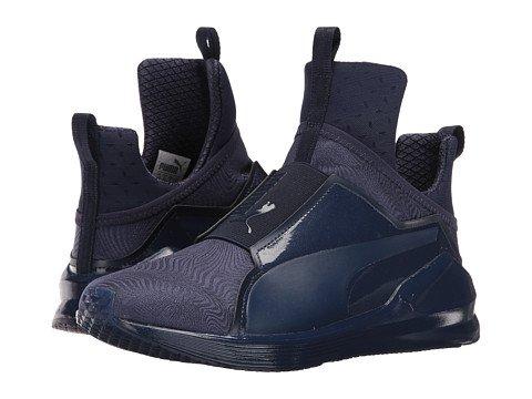 偉大な [プーマ] レディースランニングシューズスニーカー靴 Fierce Bright [並行輸入品] [並行輸入品] B06XKC5PKG Bright Peacoat/Peacoat 24.0 24.0 cm B, グルマッチョ!:36753962 --- svecha37.ru