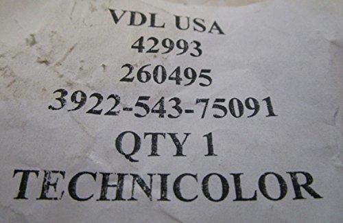 Technicolor 3922-543-75091 Bracket