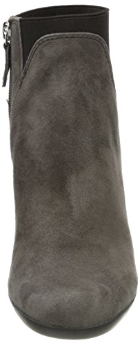 St Italian Inspiration Boots Women's Style Ankle Brown Geox B D fqtwWR