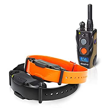 Dogtra 1902S 3 4 Mile Range 2 Dog Training Collar System
