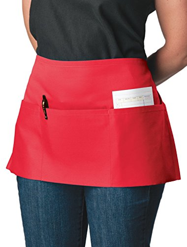 True Blood Sookie Costume (Red Waitress Apron)