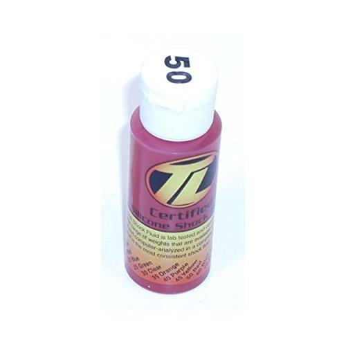 Silicone Shock Oil, 50 wt, 2 oz