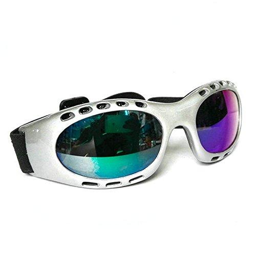 Heinmo motocross, protezione antipolvere occhiali da combattimento militare occhiali da sole esterni tattici, 306-2
