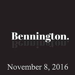 Bennington, November 8, 2016