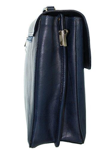 Arthur & Aston–Handtuch Arthur und Aston Leder Ref _ ast41124blau t9V3ld