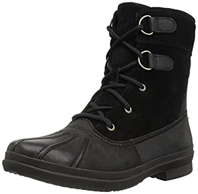 Amazon.com | UGG Women's Azaria Winter Boot | Mid-Calf