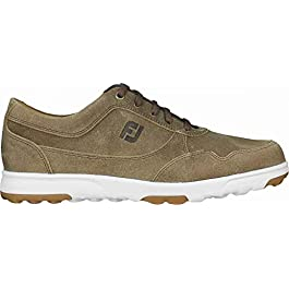 Men's Golf Casual-Previous  Style Shoes