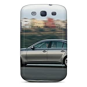 Premium Galaxy S3 Case - Protective Skin - High Quality For Bmw 5 Series Side View