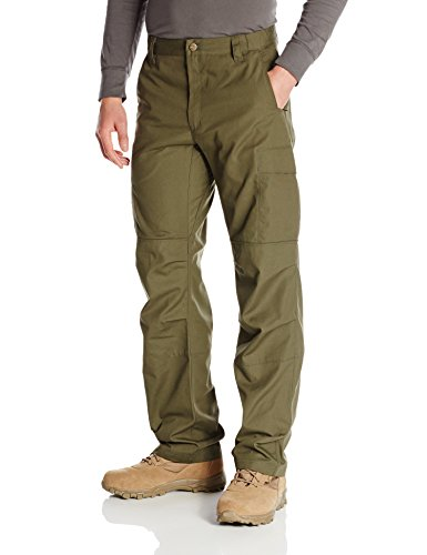 Vertx Men's Phantom OPS Tactical Pants, Olive Drab Green, 42-34