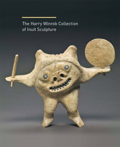 Buy The Harry Winrob Collection Of Inuit Sculpture Book Online At Low Prices In India The Harry Winrob Collection Of Inuit Sculpture Reviews Ratings Amazon In