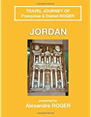 Jordan: Travel journey