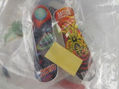Amazon.com: Deco Pac Bulk dedo – Tabla de skate (Pastel ...