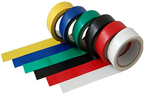 yunko-multicoloured-waterproof-general-purpose-electrical-adhesive-tape-with-pvc-7-inch-by-120-inch-