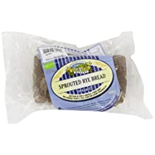 Everfresh Bakery - Sprouted Rye Bread - 400g