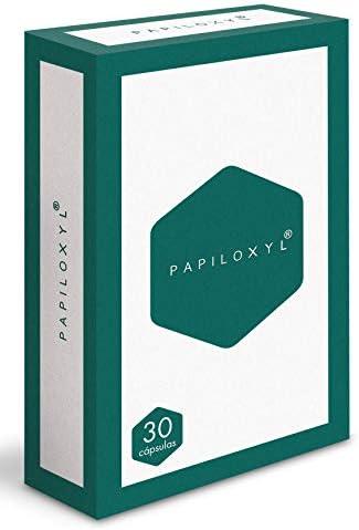 PAPILOXYL 30 capsulas Complemento