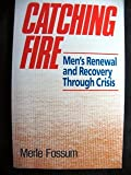 Men in Recovery, Merle Fossum, 0894866052