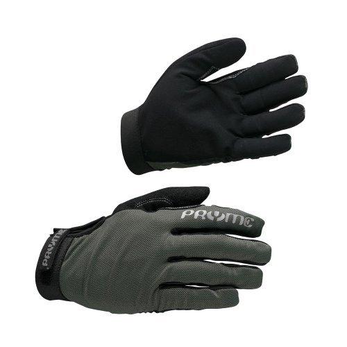 Pryme Trailhands Thin BMX/MTB Glove, Medium, ()