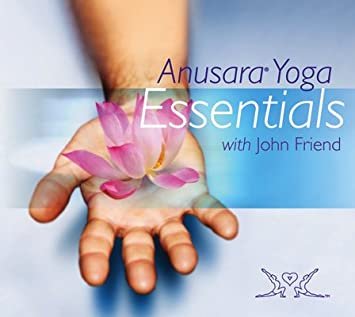 Anusara Yoga Essentials