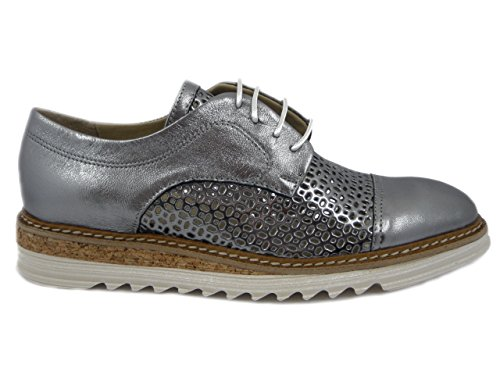 OSVALDO PERICOLI - Zapatos de cordones para mujer