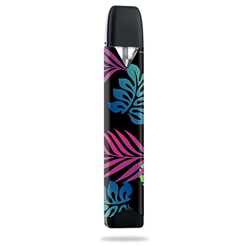 MightySkins Skin for Twelve Juno - Neon Tropics | Protective, Durable, and Unique Vinyl Decal wrap Cover | Easy to Apply, Remove, and Change Styles | Made in The USA
