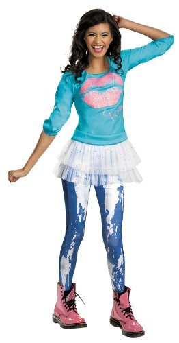 Shake It Up Rocky Classic Child Costume