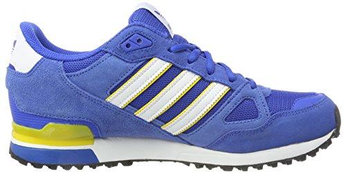 Adidas Zx 750 Mannen Sneaker Blauw (blauw)