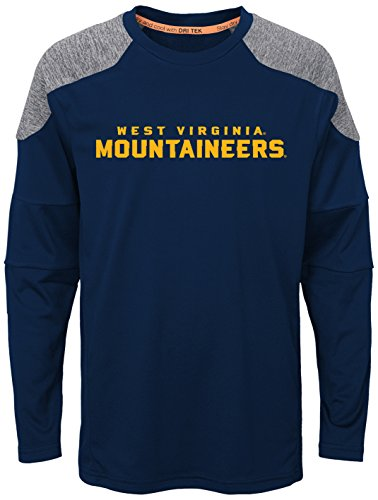 CAA West Virginia Mountaineers Youth Boys