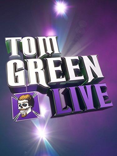 Tom Green: Finish!