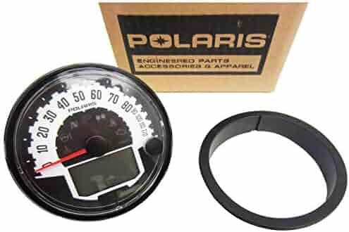 Shopping Polaris - Speedometers - Gauges - Electrical