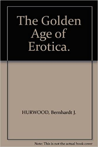 paperback erotic Golden of age
